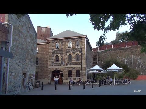 Tasmania, Hobart, City Centre