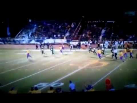 Carrizo Springs vs. Crystal City Highlights