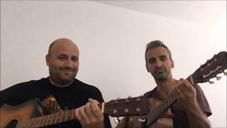 Benim hala umudum var - Mazhar Alanson (Cover - Kağan Teoman & Cenk Bayramoğlu)
