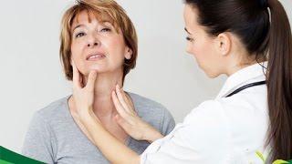 Dấu hiệu nhận biết ung thư vòm họng - video