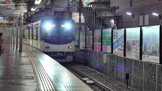 【 今年はダイヤが違う? 】 京阪 (京阪線) 2019 祇園祭宵山当夜の列車運転 【 4K 】