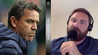 Andy Goode weighs in on the Mike Ford and Sam Burgess saga