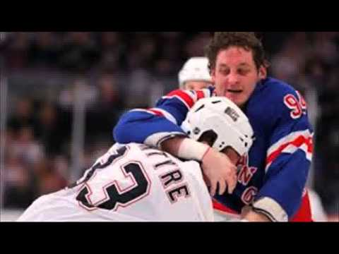 Arrests made in Derek Boogaard