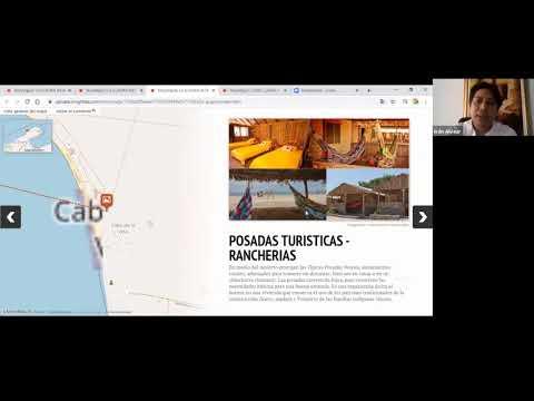 Webinar Guajira