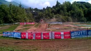 Testing day in Italia Rovetta -  SWM RS 300 R