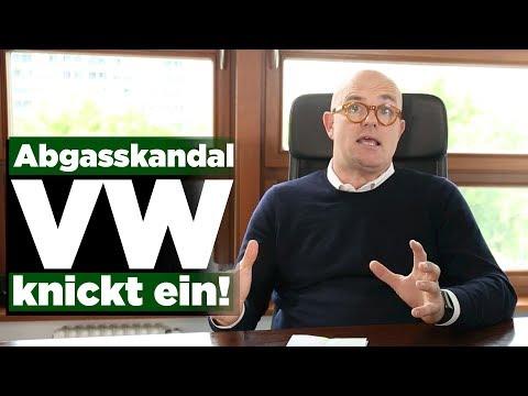 VW Im Abgasskandal: Frau Verklagt Martin Winterkorn Persönlich