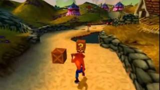 guia crash bandicoot 3 warped 105 level 1 1 62