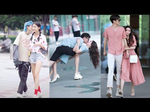 Fashion Couple On The Street(Ep5)