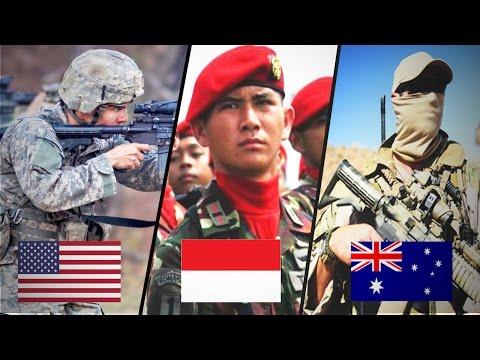 5 Fakta Tentang Kehebatan TNI