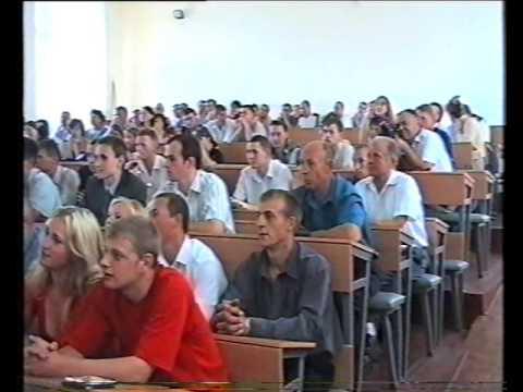 ТГАТУ АРХИВ Вручение дипломов Факультет энергетики г  ТГАТУ АРХИВ Вручение дипломов Факультет энергетики 2003 г