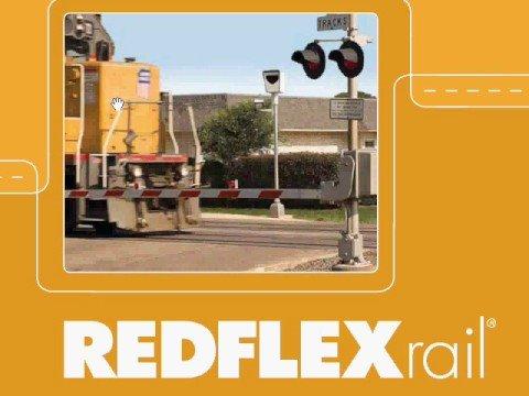 4409 -- Railroad crossing FRAUD courtesy of Redflex / ATS