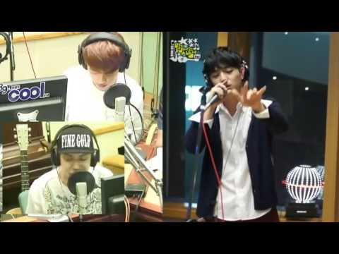 Guilty 죽일 놈 Cover by EXO Kyungsoo/ DO and Seventeen (17) S.Coups
