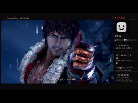Tekken7 casual  beira vs mpt