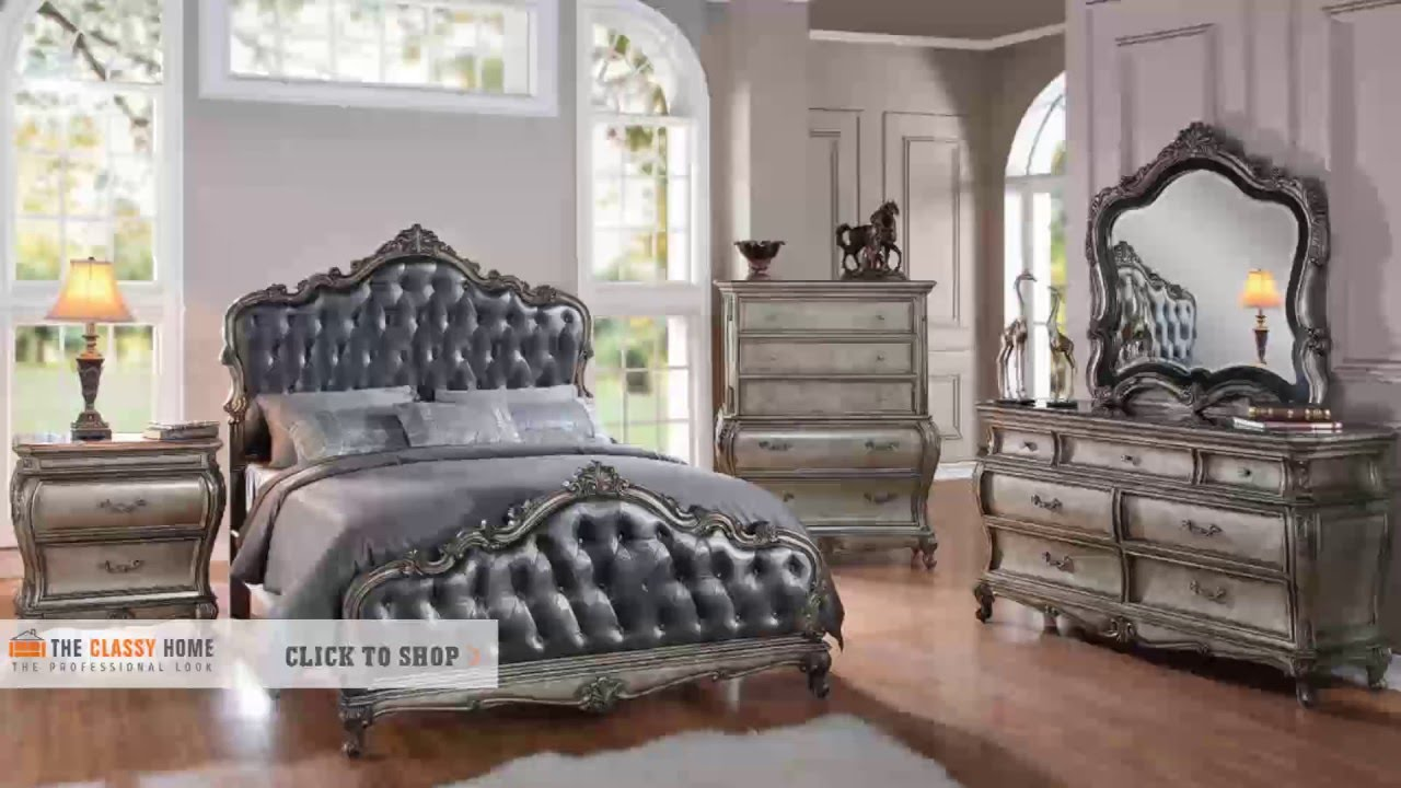 acme furniture industry inc the classy home online furniture store rh youtube com