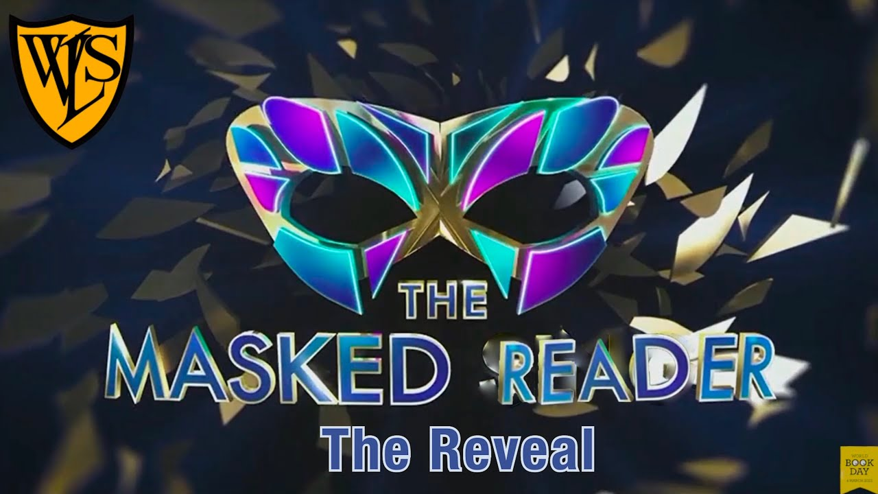 The Masked Reader revealed