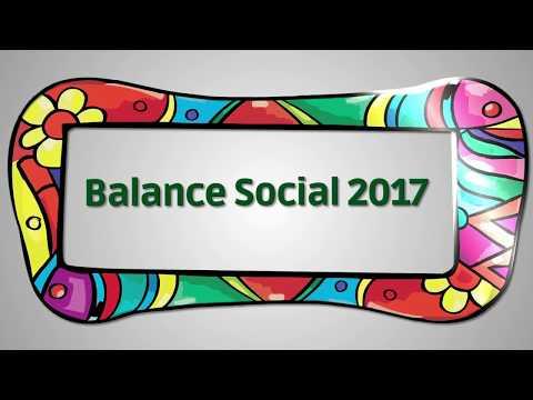Balance Social 2017 - COAC Jardín Azuayo