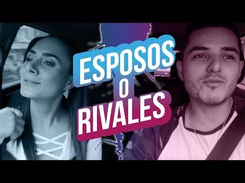 Esposos o  Rivales – Johanna Fadul & Juan Sebastian Quintero