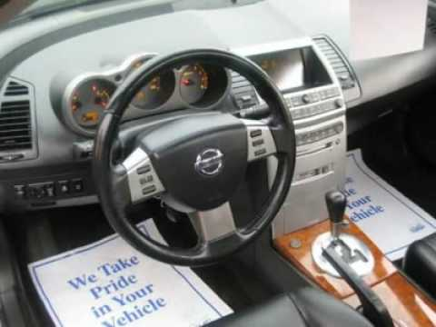 2005 NISSAN MAXIMA Jersey City, NJ   YouTube