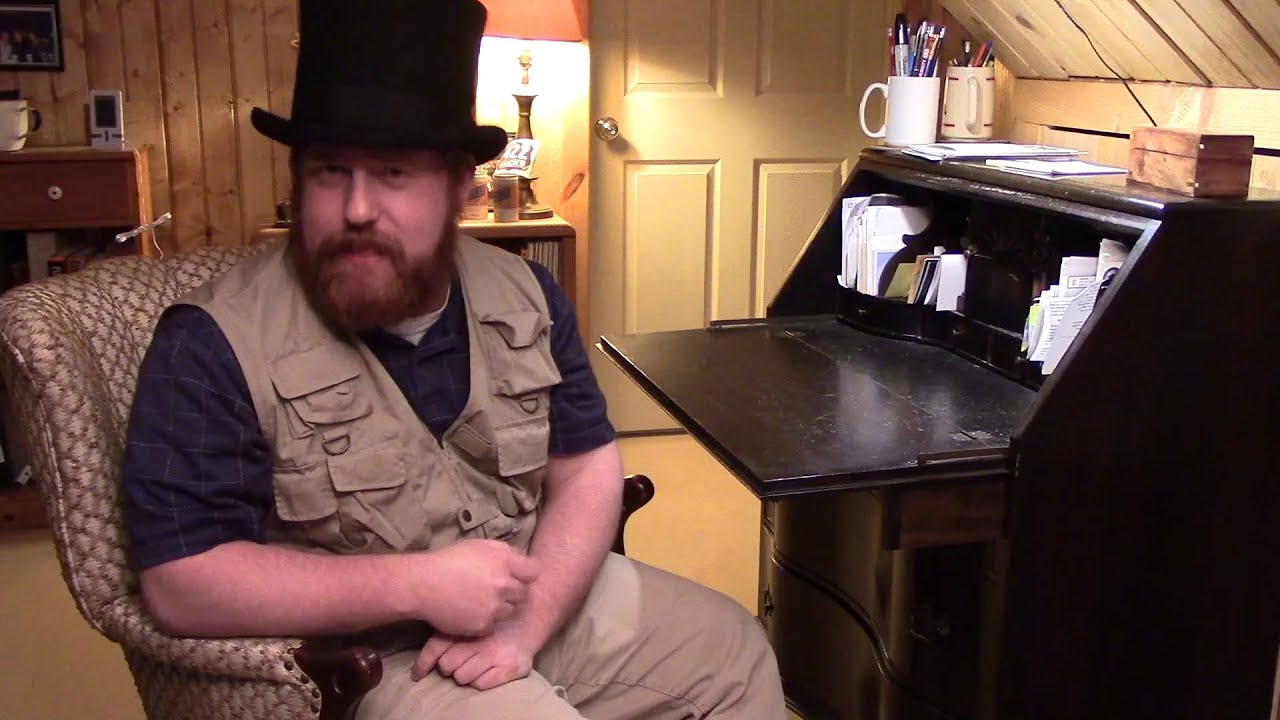 130dceafa9bf8 There are so many hats at Village Hat Shop. - YouTube