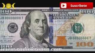 ¿Nuevo Billete De 100 Dolares Anuncia Tercera Guerra Mundial - atentados terroristas, 2015 -2016?