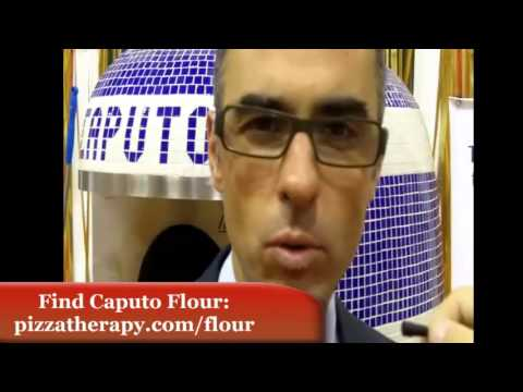 antimo-caputo-interview,-caputo-flour-at-pizza-expo-2013