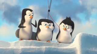 Los Pingüinos de Madagascar- ¡Adelanto Exclusivo en Español!