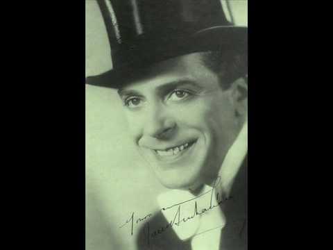 Jack Buchanan - I Think I Can (1934)
