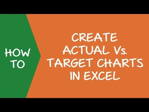 10 Advanced Excel Charts that You Can Use In Your Day-to-day Work