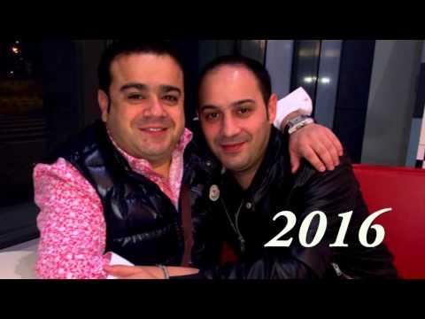 Adrian Minune & Mihaita Piticu - Ma chinuie greseala ta 2016 HIT