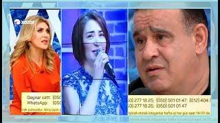 Tacir Şahmalıoğlu: Fədayənin bacısı mənə qarğış etdi ... / TAM VERSİYA Səni axtarıram 31.10.2017