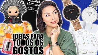GU A DE PRESENTES PARA O NATAL  Rita Serrano