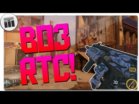 It Begins... :: iTemp's BO3 RTC S1 Ep. 1!