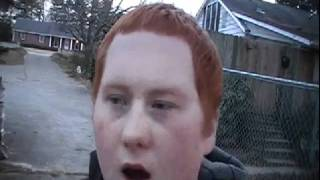 ginger kid sad violin remix