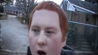 ginger kid sad violin remix