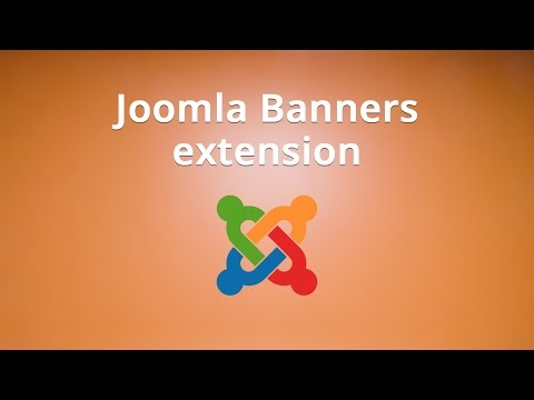 How To Use The Joomla Banners Extension