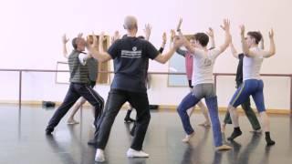 BALANCHINE: A Season Finale Celebration of an American Ballet Master