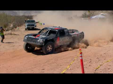2020 Baja 500 Robby Gordon Highlights & Recap