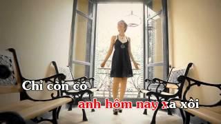 Em Yêu Anh Lương Bích Hữu Karaoke Beat