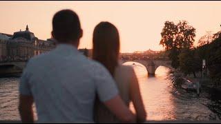Nastasia & Nicolas - Couple Video in Paris