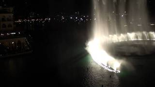 Dubai Fountain - Ensan Akthar