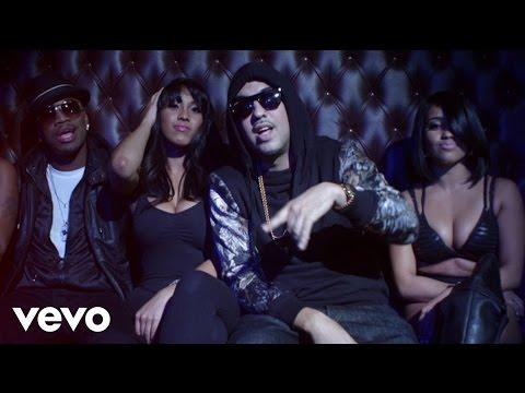 Ne-Yo (Feat. French Montana) - Let Me Love You (Remix)
