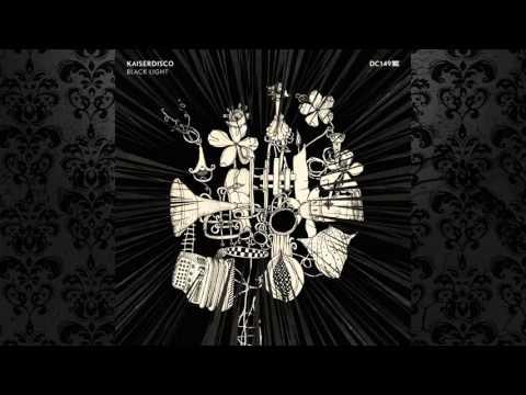 Kaiserdisco - Black Light (Original Mix) [DRUMCODE]