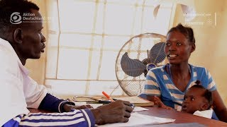 So leisten die Johanniter Hilfe im Südsudan