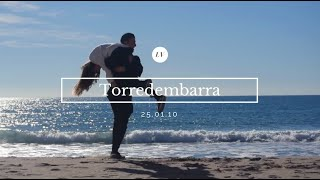 TORREDEMBARRA  ⎪  25.01.19
