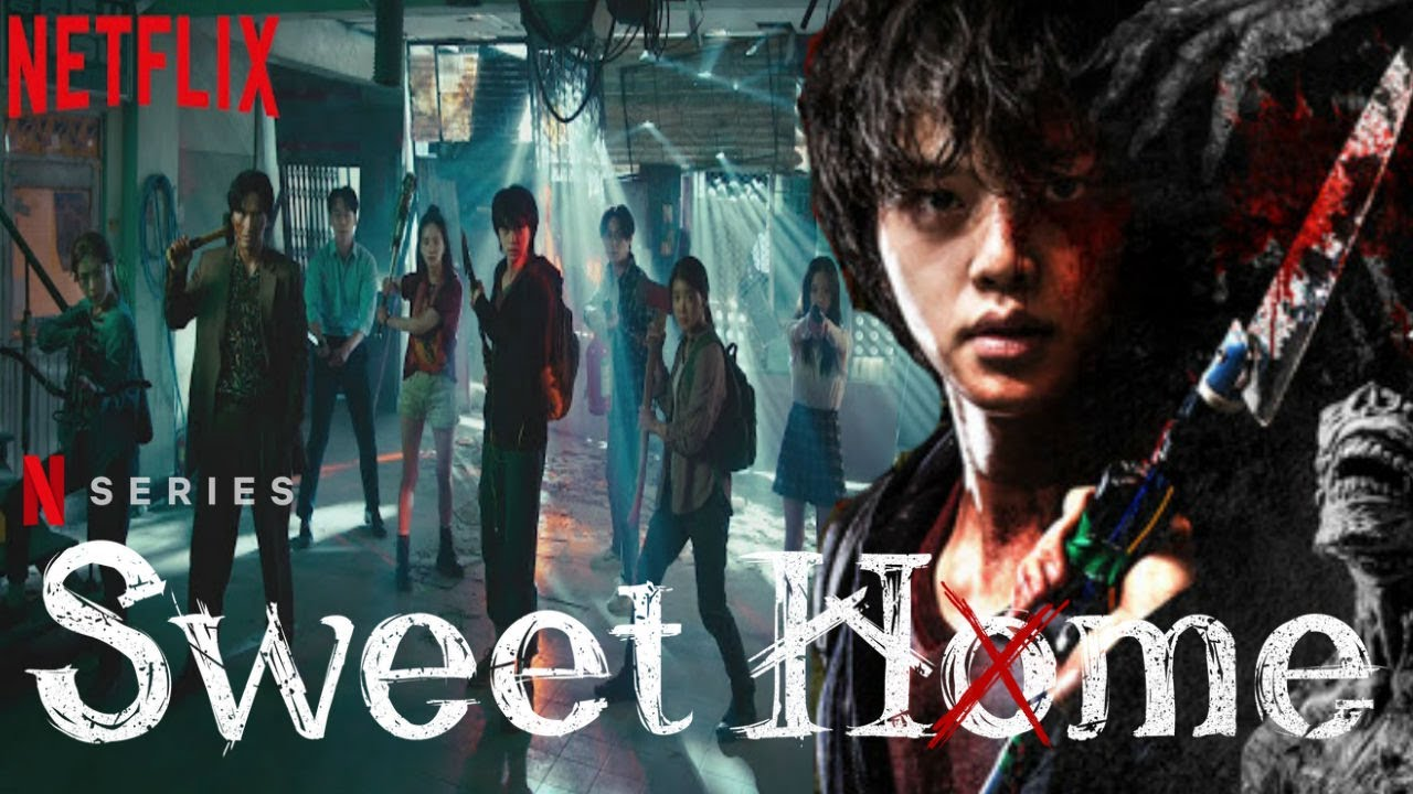 Download Sweet Home - Ending Explained