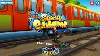 YG.:Subway Surfers : Free Download