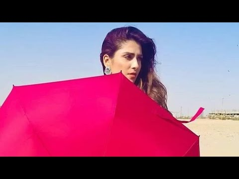 merey-pass-tum-ho-ost---behind-the-scenes-|-ayeza-khan