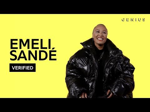 "Emeli Sandé ""Garden"" Official Lyrics & Meaning   Verified"