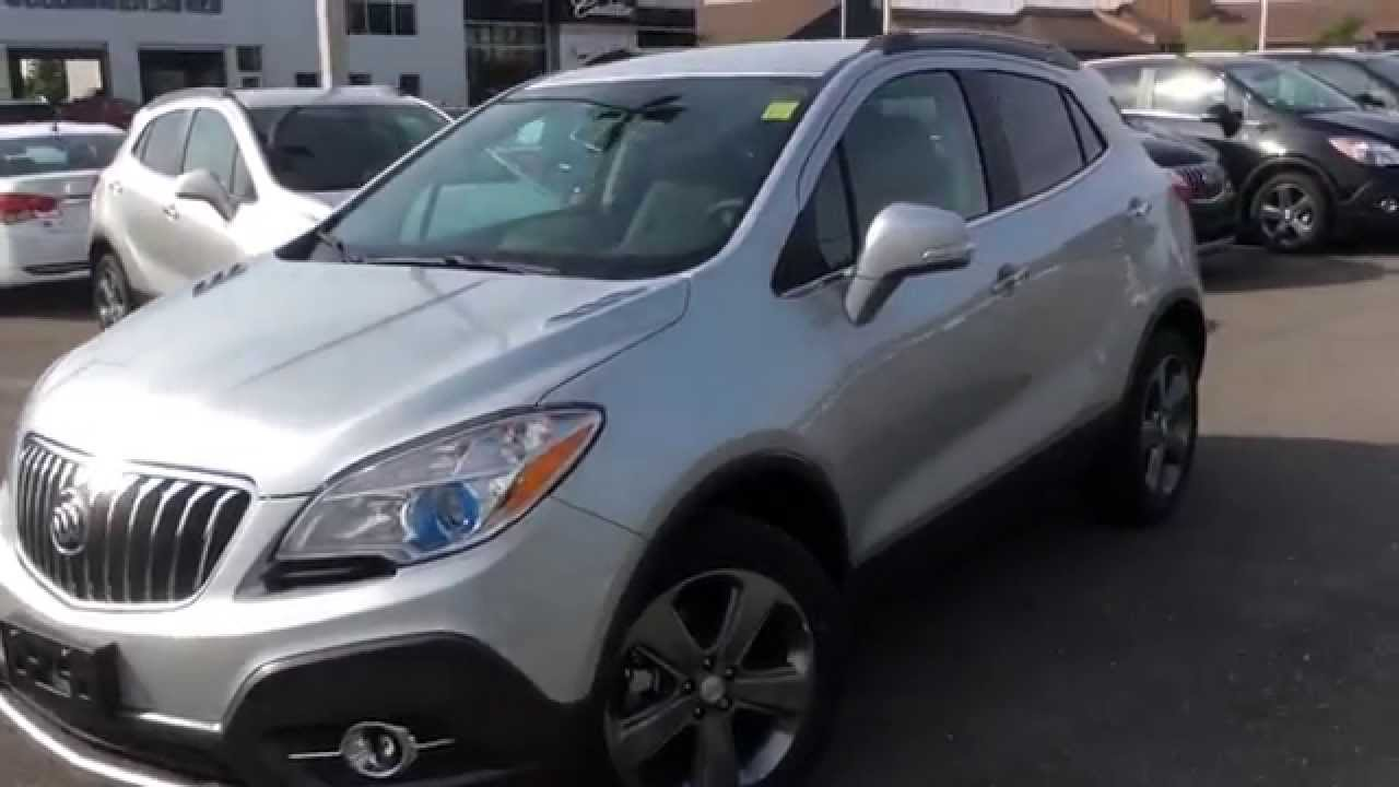 informations photos articles convenience com makes bestcarmag buick encore