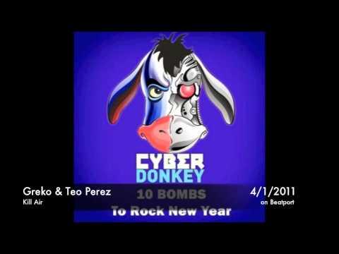 Greko & Teo Perez - Kill Air